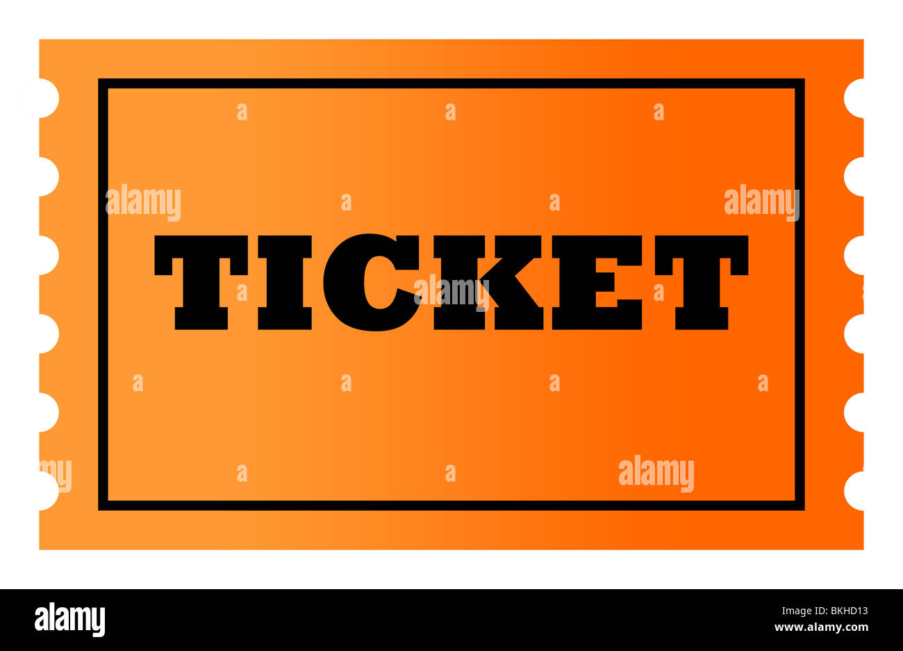 blank ticket stock photos blank ticket stock images alamy