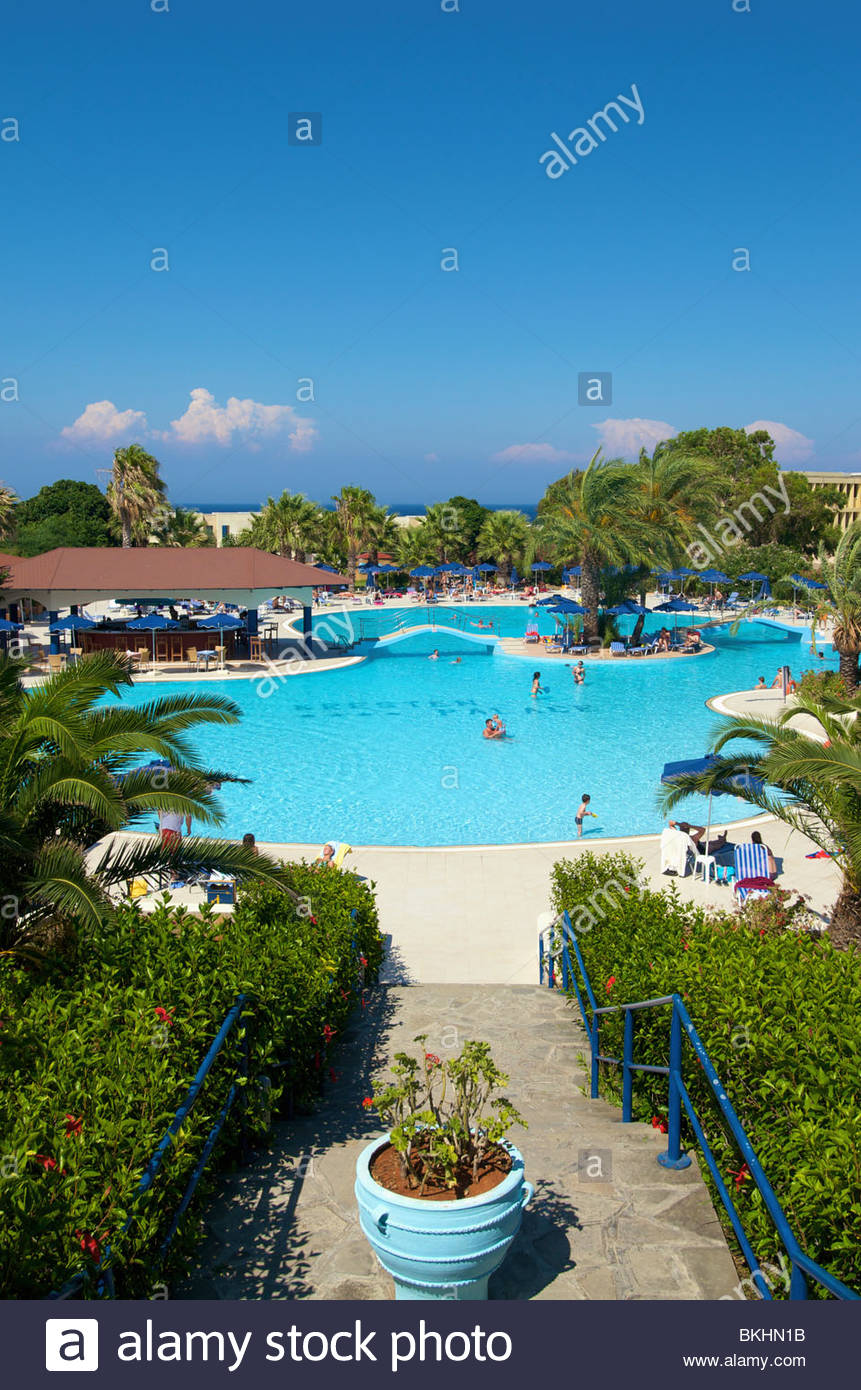 Kresten Palace 4 (Greece. RhodesKalithea): photos, room description, features of the service and reviews 66