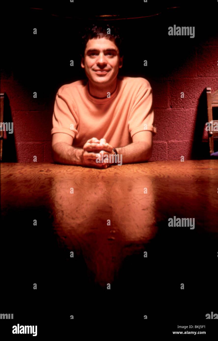 MIGUEL ARTETA (DIR) O/S 'STAR MAPS (1997)' MGAT 001 - Stock Image