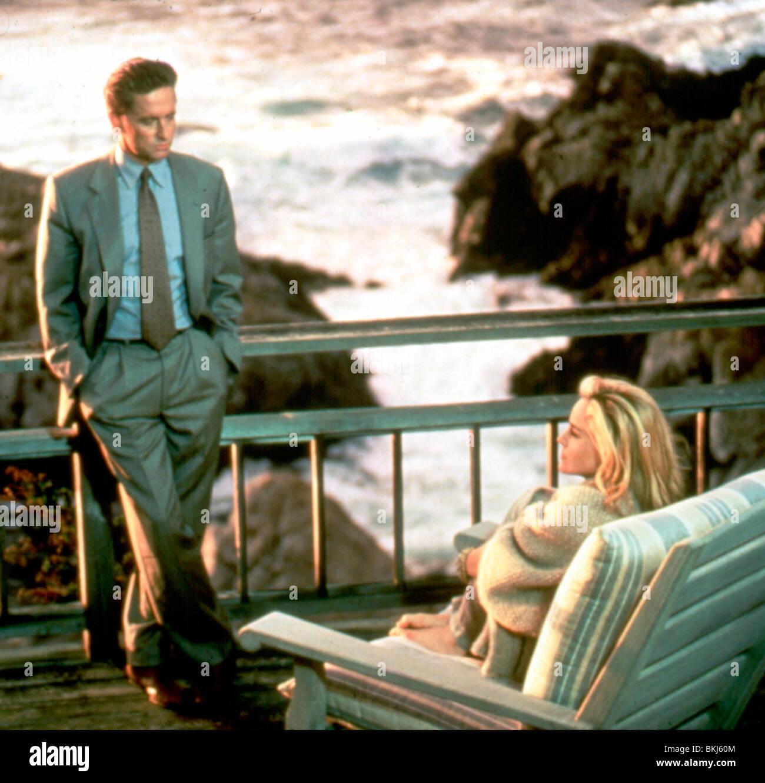 Animal Instincts 1992 Movie basic instinct (1992) michael douglas, sharon stone bsi 003