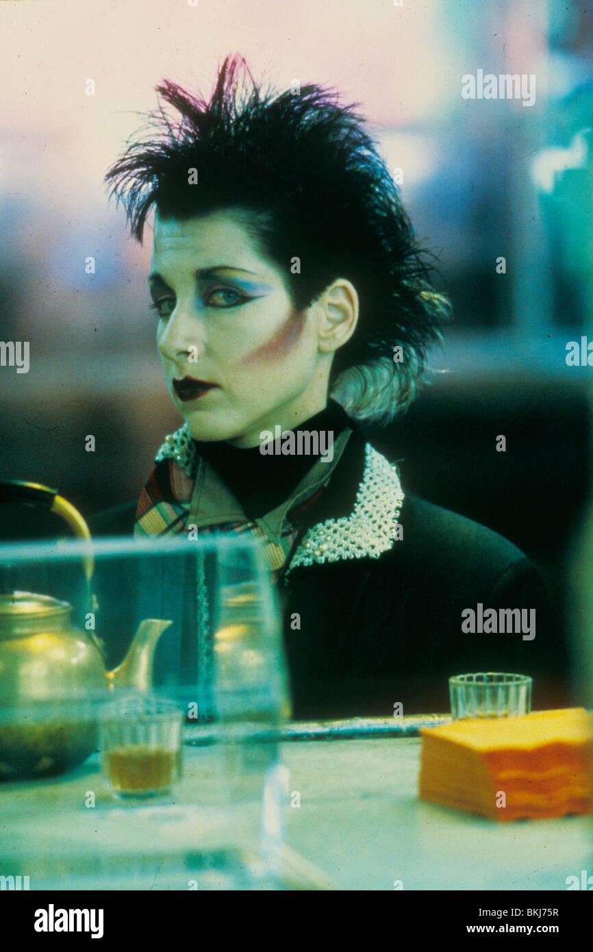 BLADE RUNNER -1982 - Stock Image