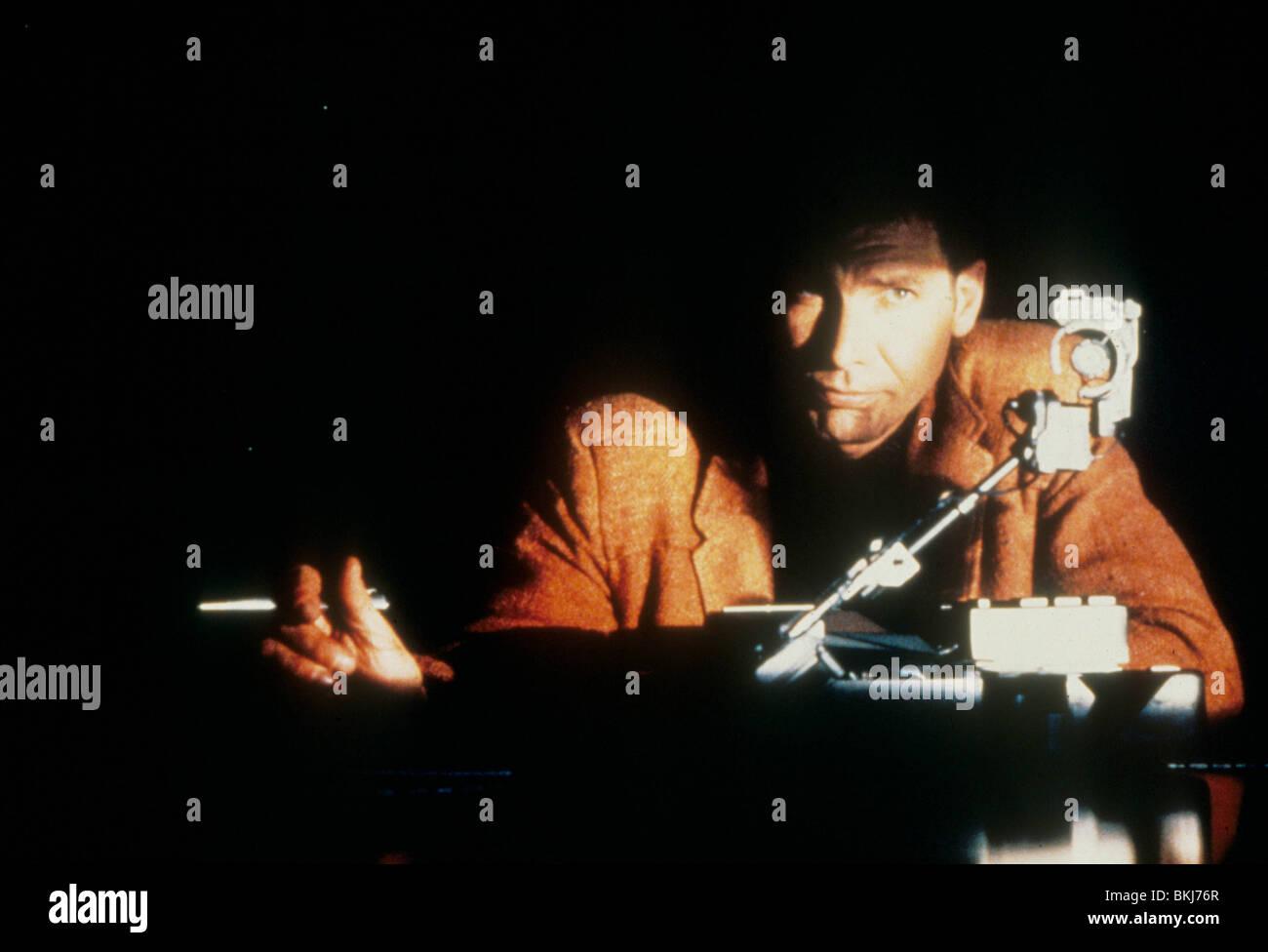 BLADE RUNNER (1982) HARRISON FORD BRNR 139 - Stock Image