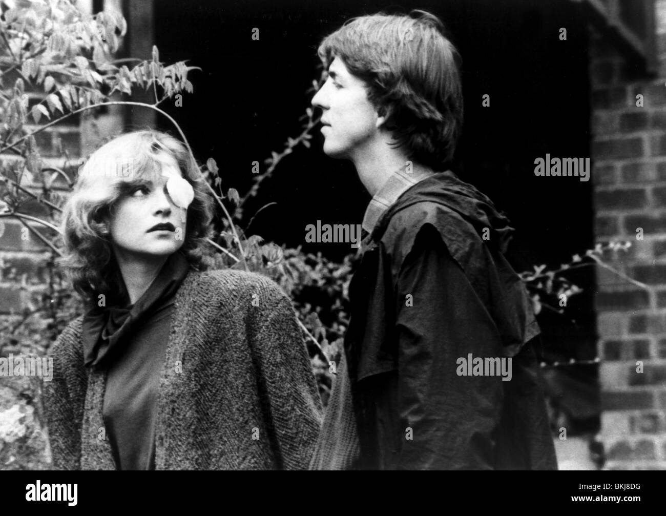 CACTUS (1986) ISABELLE HUPPERT, ROBERT MENZIES CACS 002P - Stock Image