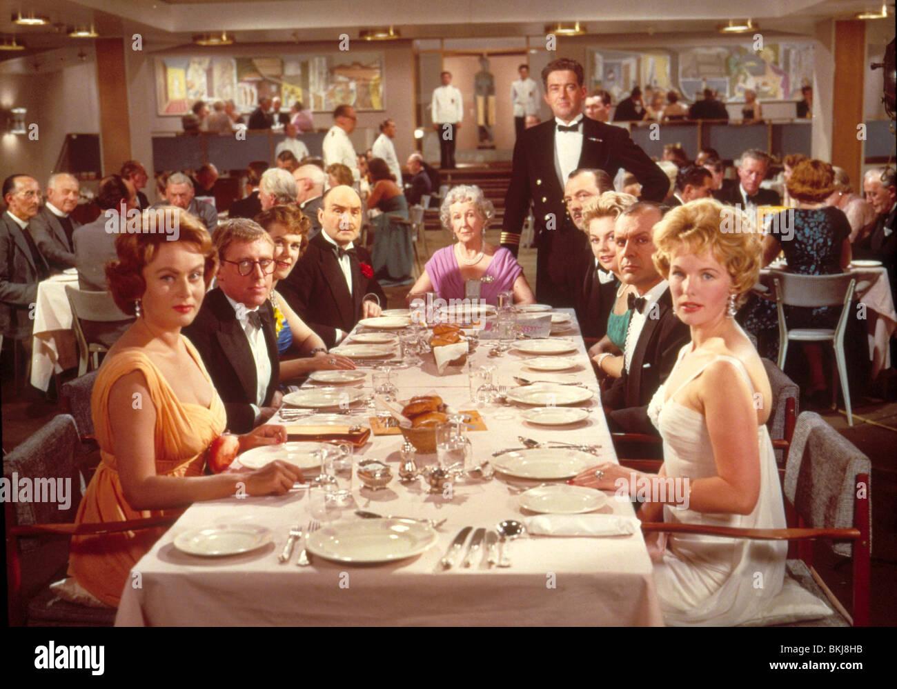 the captain s table 1958 john gregson cptb 006 stock photo rh alamy com captains table everglades captains table lamp