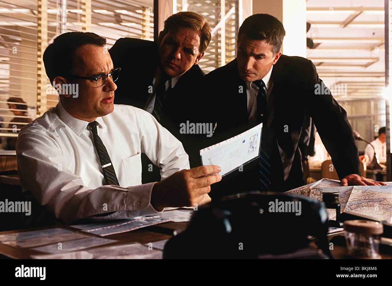 Catch Me If You Can Movie Stock Photos Catch Me If You Can Movie