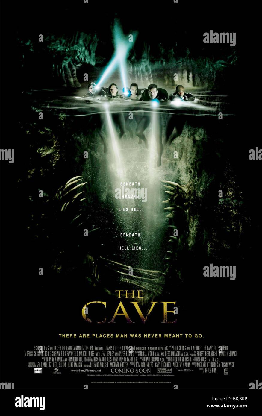 The Cave Film