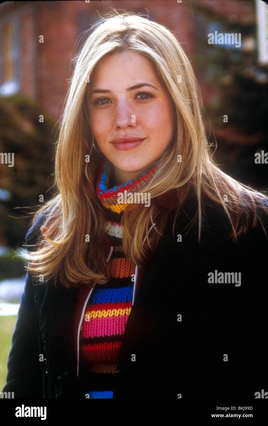 Julie Gonzalo Christmas Kranks 2004 Stock Photos & Julie Gonzalo ...