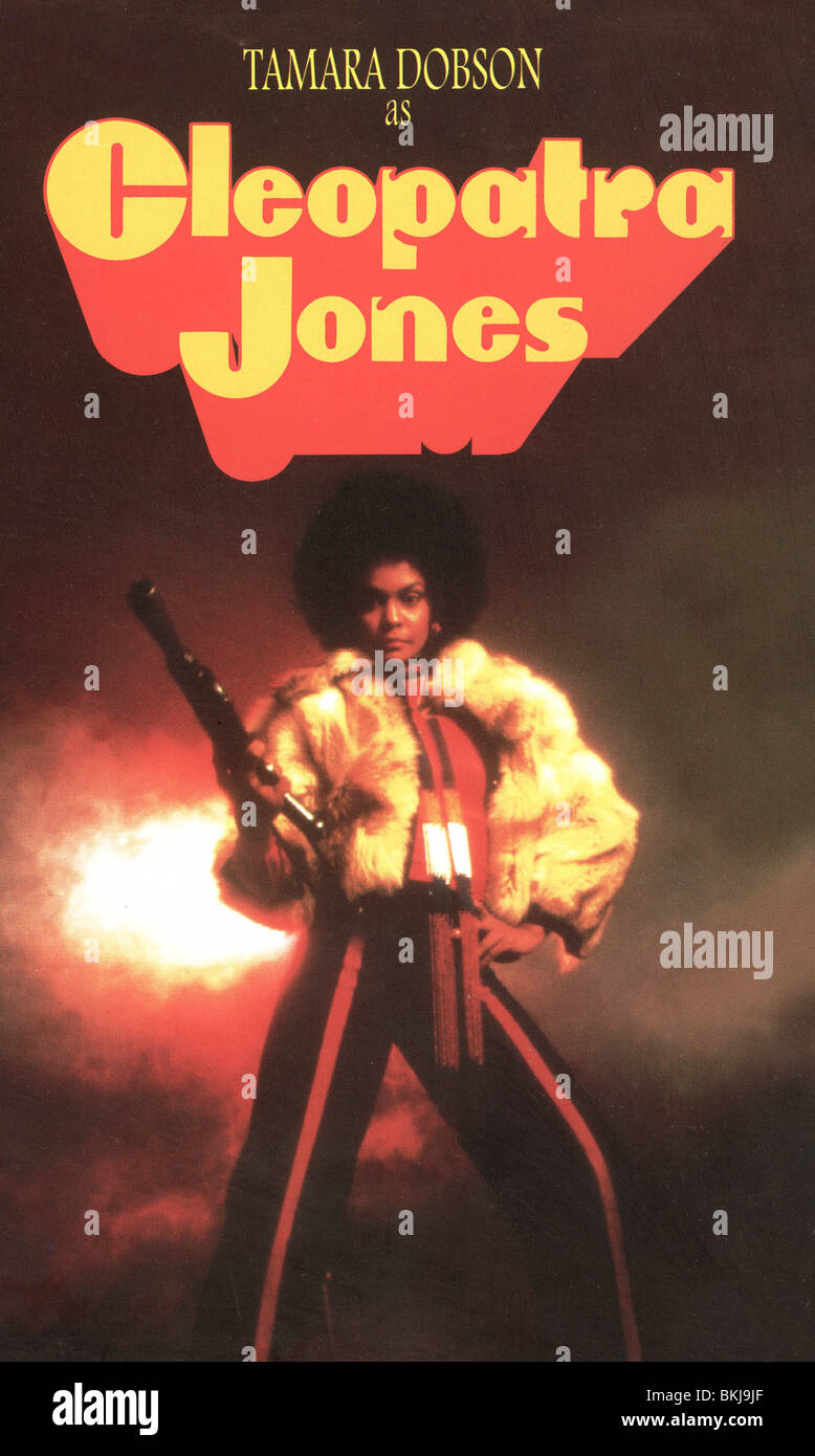 Cleopatra Jones High Resolution Stock Photography And Images Alamy