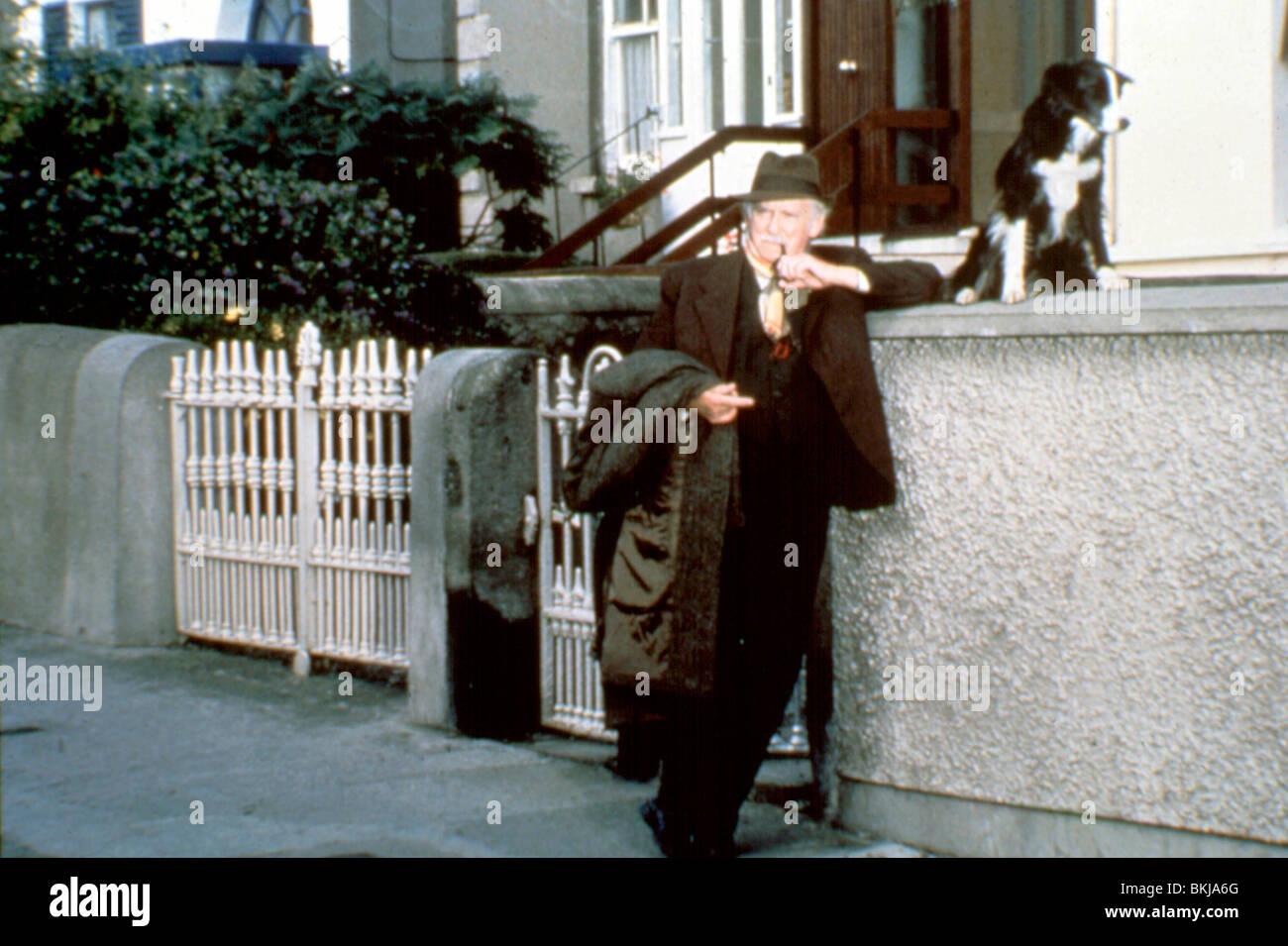 DA -1988 BARNARD HUGHES - Stock Image