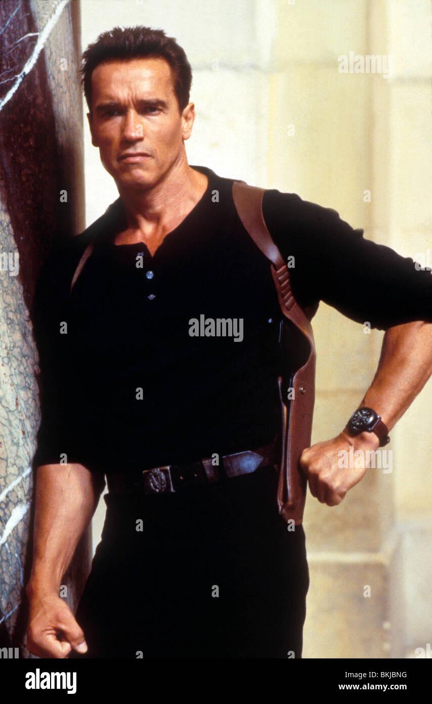 Eraser 1996 Arnold Schwarzenegger Eraa 025 Stock Photo Alamy