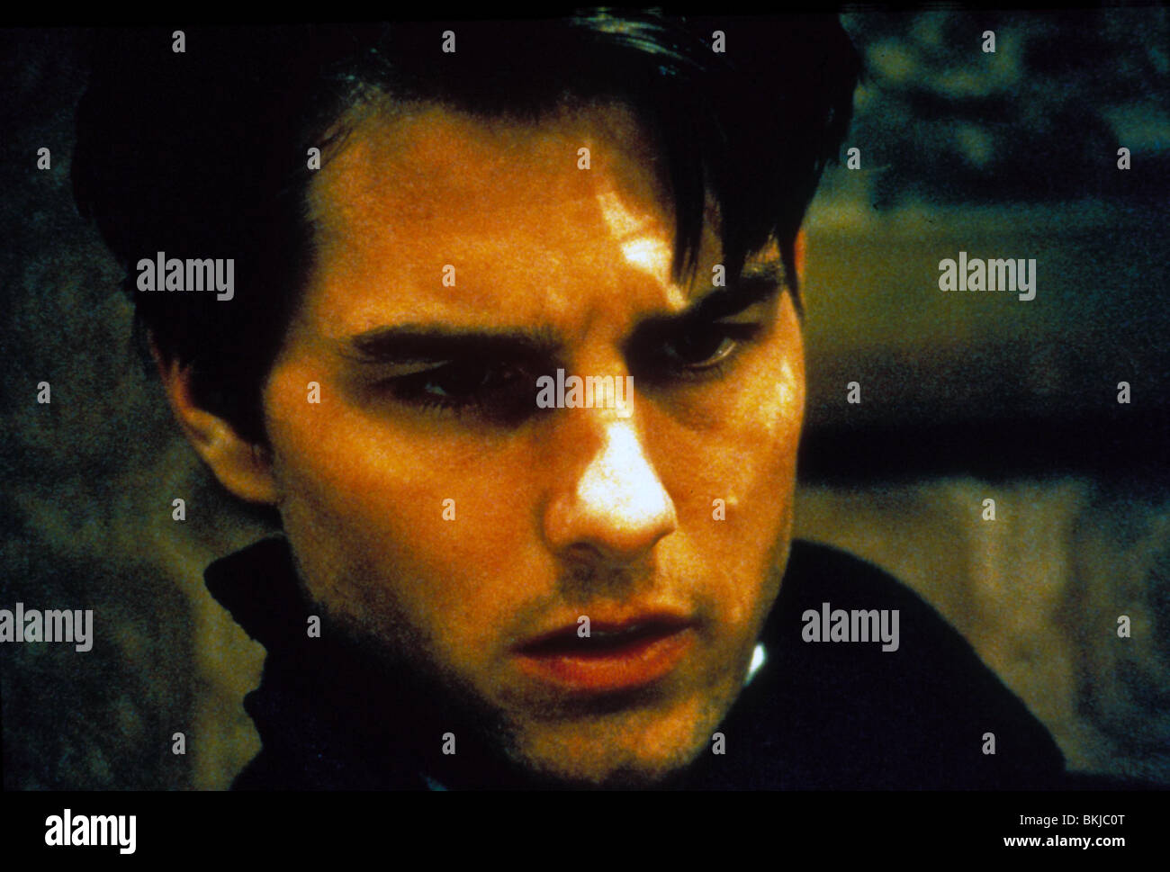 EYES WIDE SHUT -1999 TOM CRUISE - Stock Image