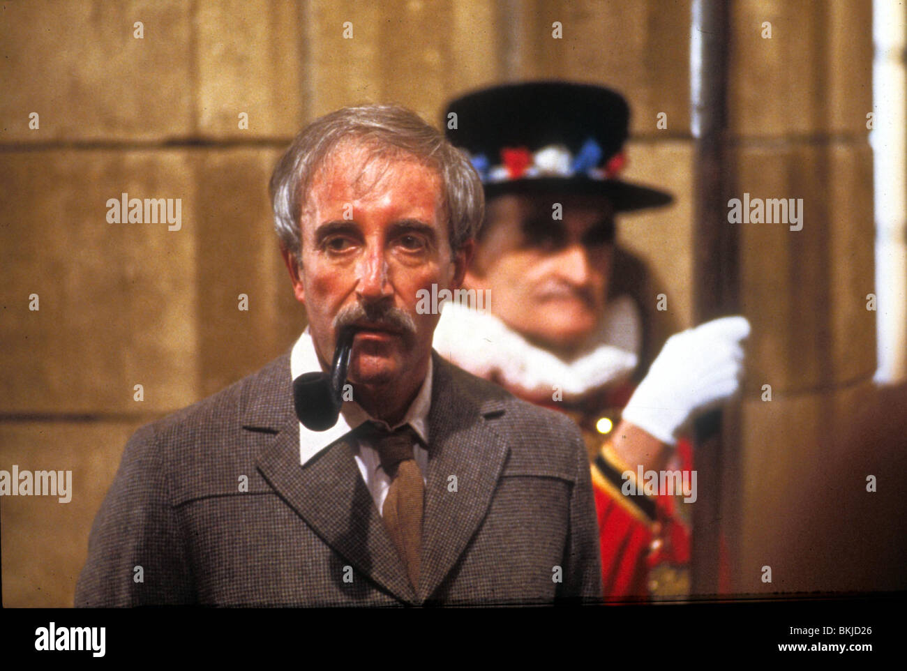 THE FIENDISH PLOT OF DR FU MANCHU (1980) PETER SELLERS FPDF 002
