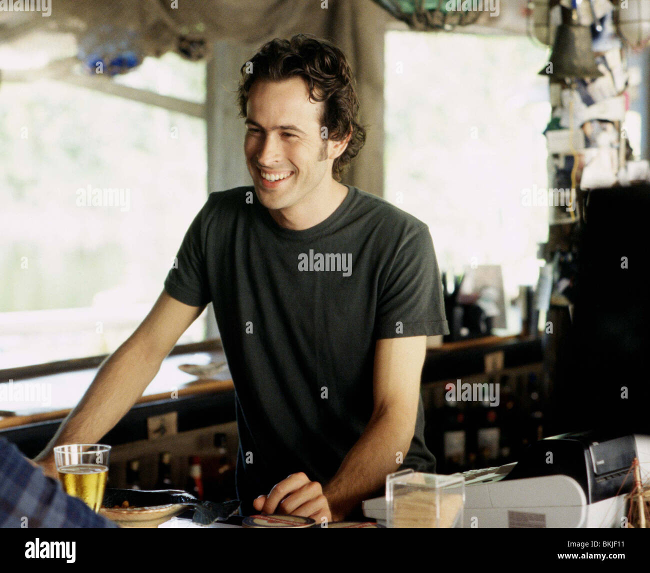 HEARTBREAKERS (2001) JASON LEE HTBR 001-120 - Stock Image