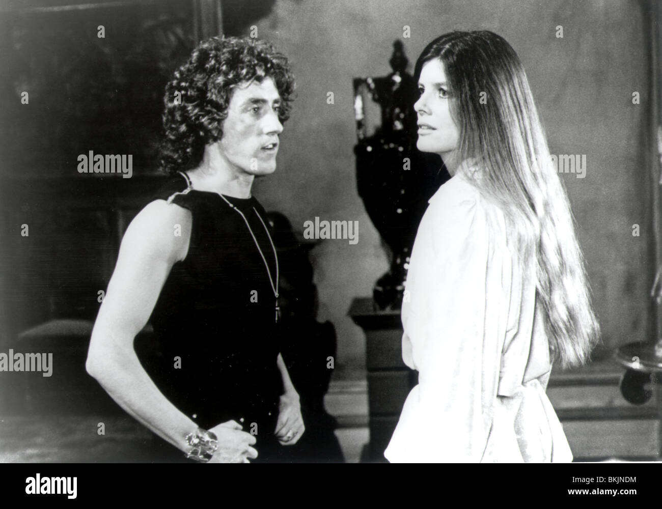 The Legacy 1978 Roger Daltry Katharine Ross Lgcy 004 P Stock