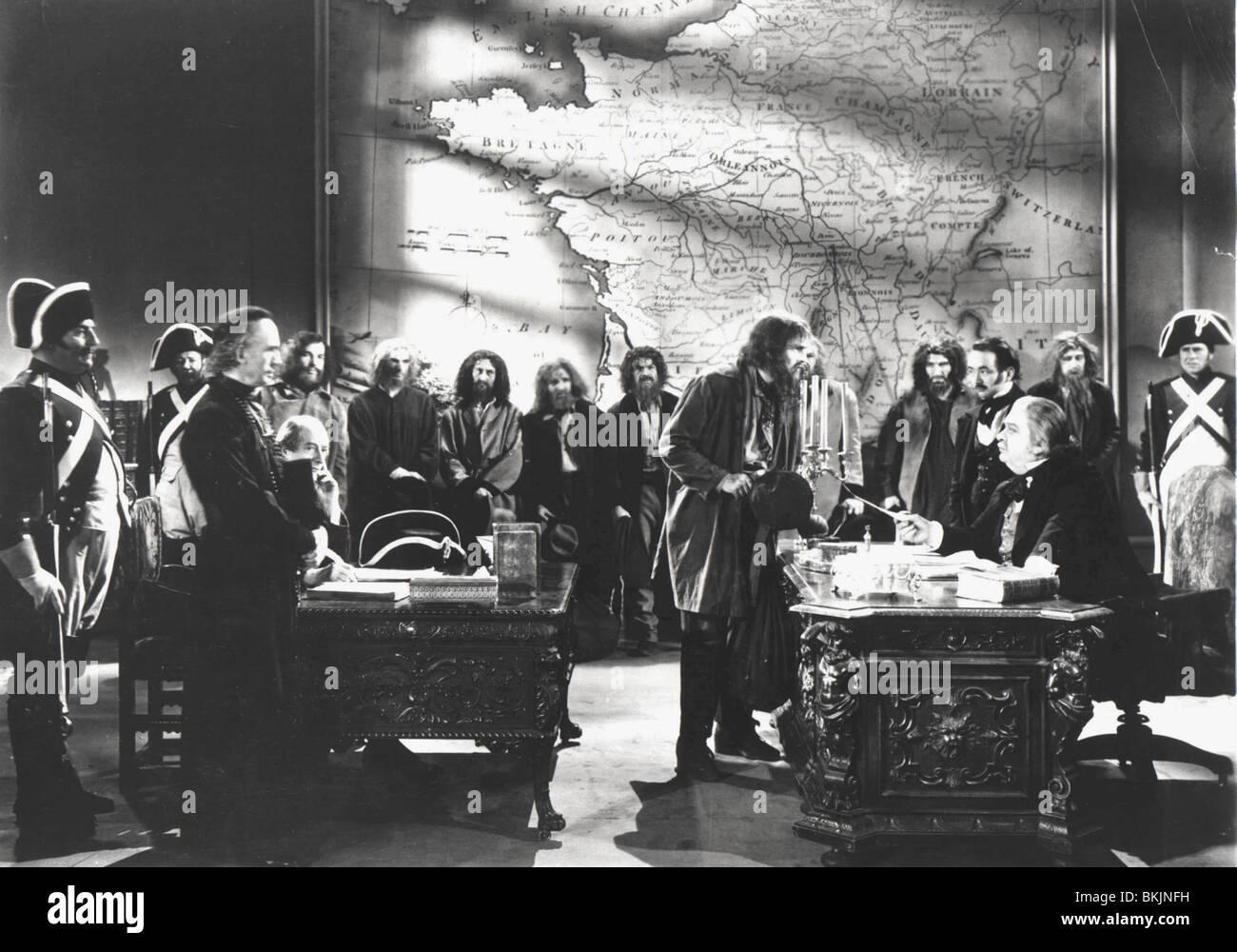 LES MISERABLES (1935) FREDRIC MARCH, CHARLES LAUGHTON, CEDRIC HARDWICKE,  RICHARD BOLELAWSKI (DIR) MISR 002 P
