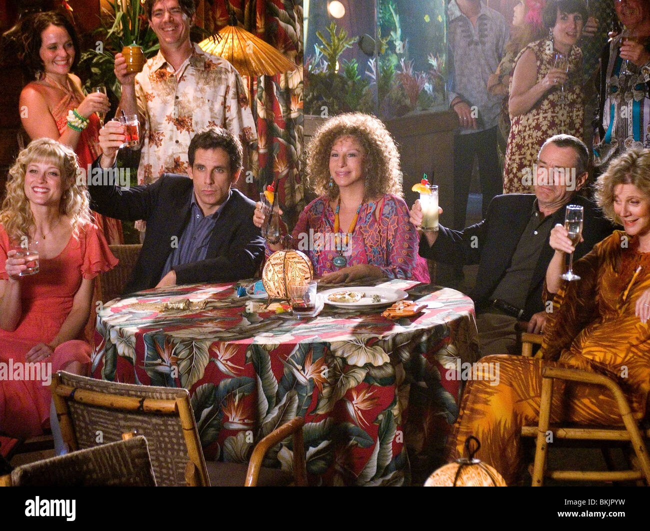 Meet The Fockers 2004 Ben Stiller High Resolution Stock Photography And Images Alamy