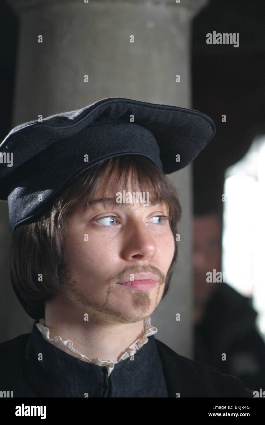 MERCHANT OF VENICE (2004) LYNN COLLINS MERV 001-MK - Stock Image