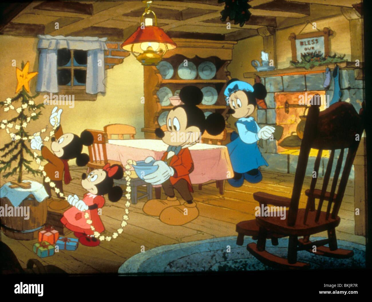 Mickeys Christmas Carol Minnie.Mickey S Christmas Carol 1983 Mickey Mouse Minnie Mouse
