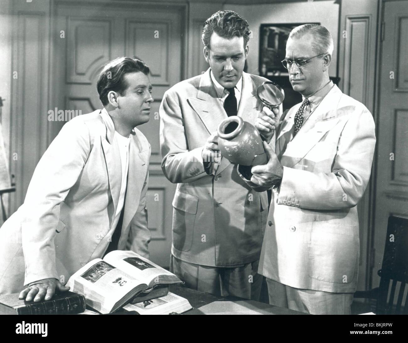 THE MUMMY'S HAND -1940 Stock Photo