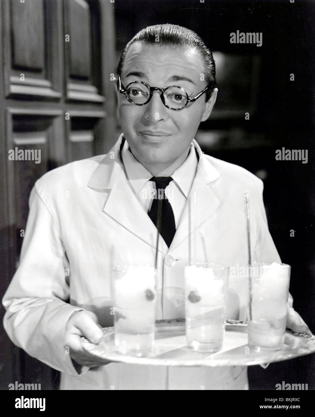 MYSTERIOUS MR MOTO (1938) PETER LORRE, NORMAN FOSTER (DIR) MMMO 001 P - Stock Image