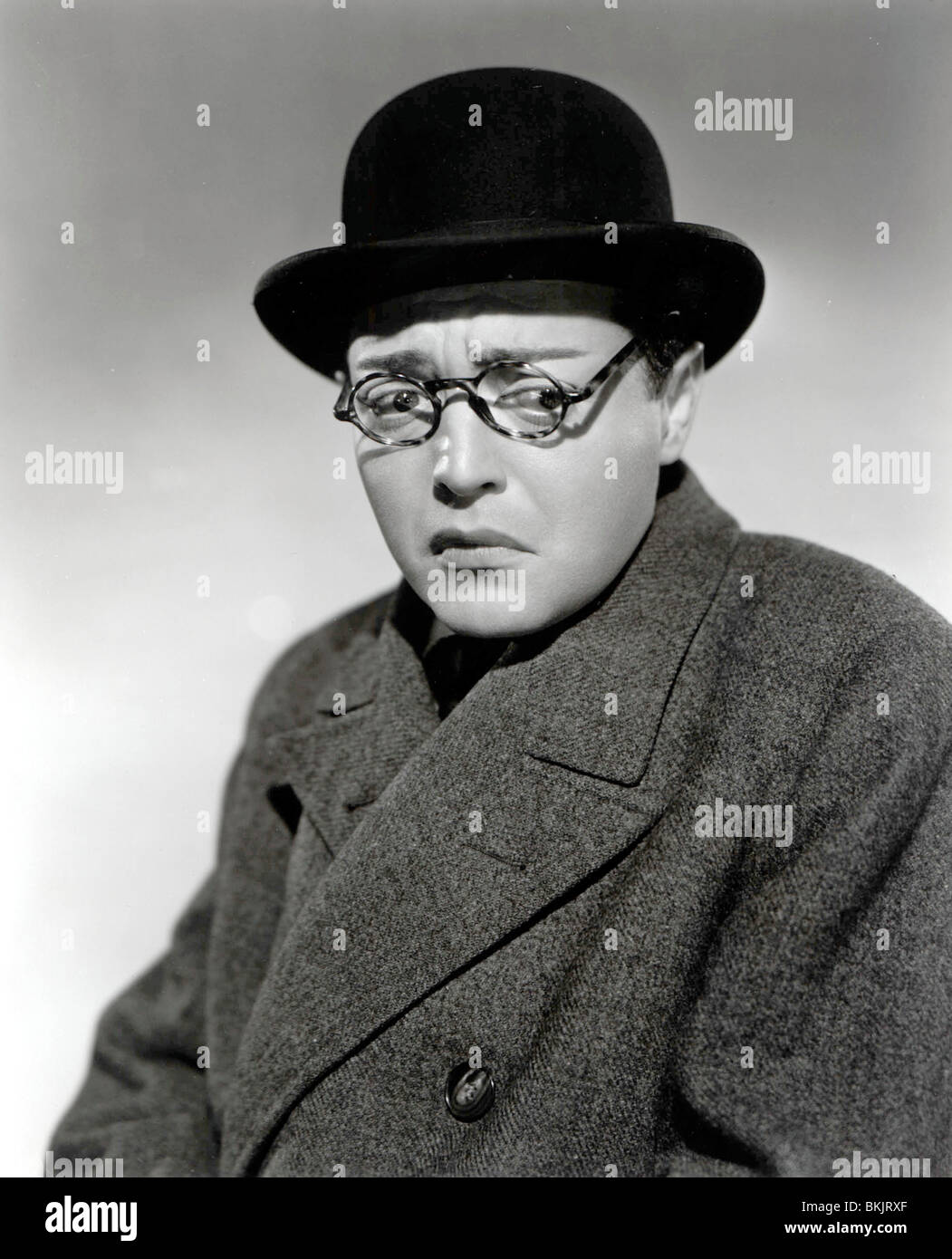 MYSTERIOUS MR MOTO (1938) PETER LORRE MMMO 002 P - Stock Image