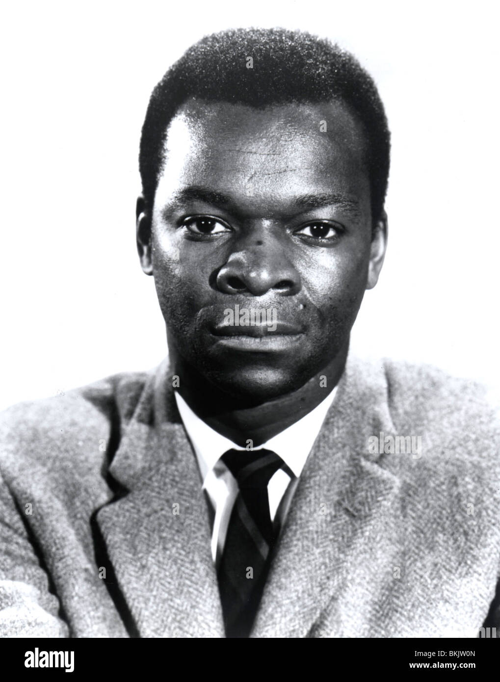 THE PAWNBROKER (1964) BROCK PETERS TPWB 005 P - Stock Image