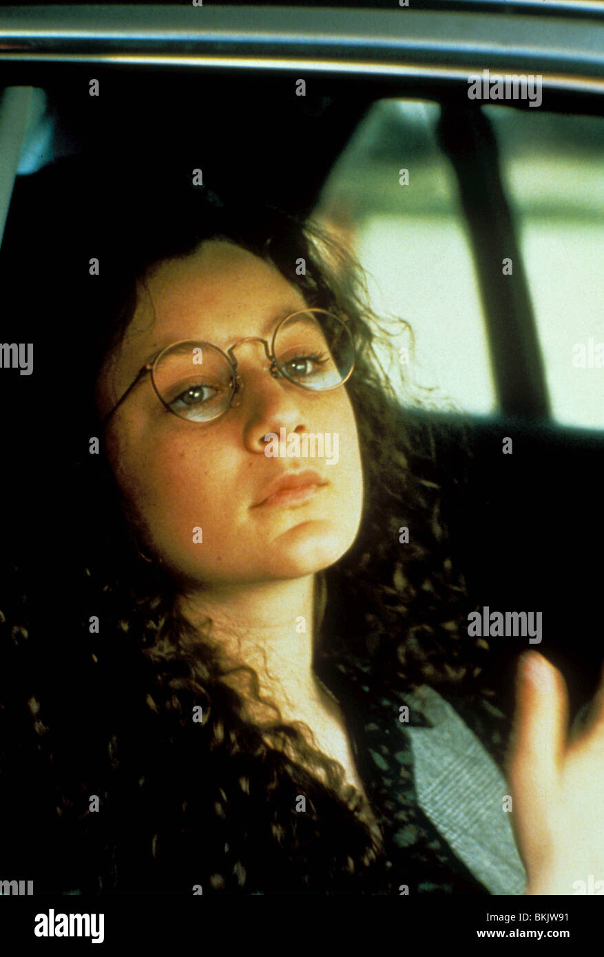 POISON IVY -1992 SARA GILBERT - Stock Image