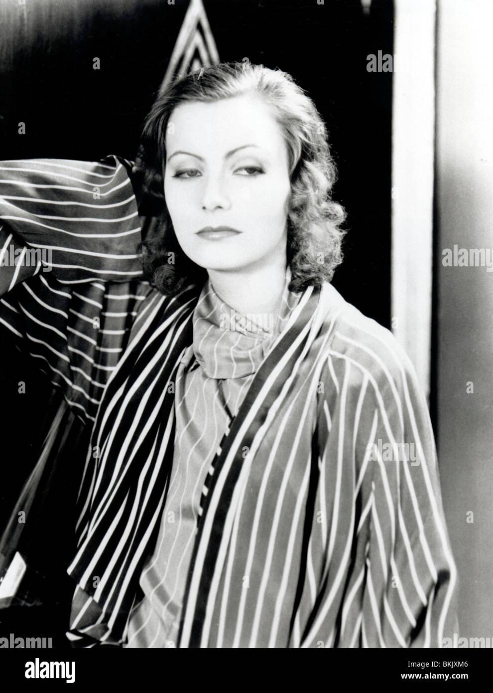 THE SINGLE STANDARD (1929) GRETA GARBO SGLS 008 P - Stock Image