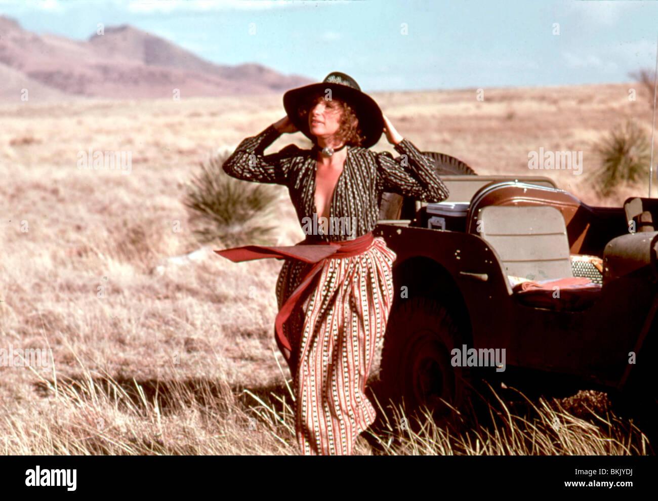 A Star Is Born 1976 Barbra Streisand Stock Photos Amp A Star