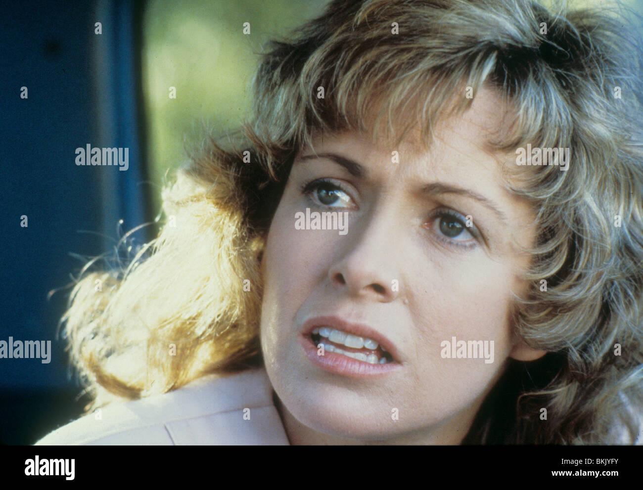 STAR TREK IV: THE VOYAGE HOME (1986) CATHERINE HICKS ST4 016 - Stock Image