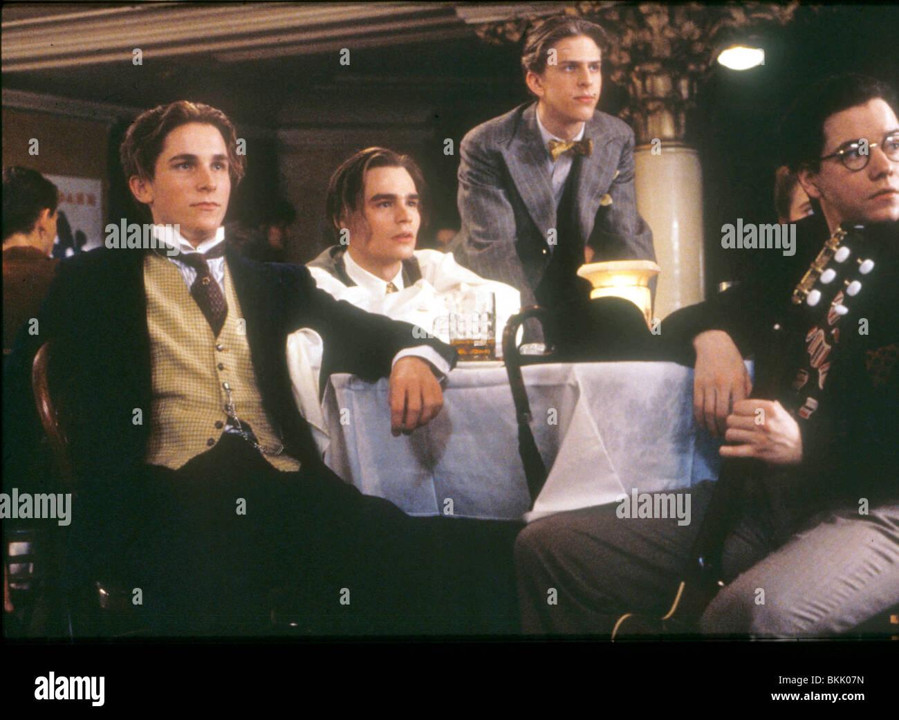 Swing Kids 1993 Christian Bale Robert Sean Leonard Swkd