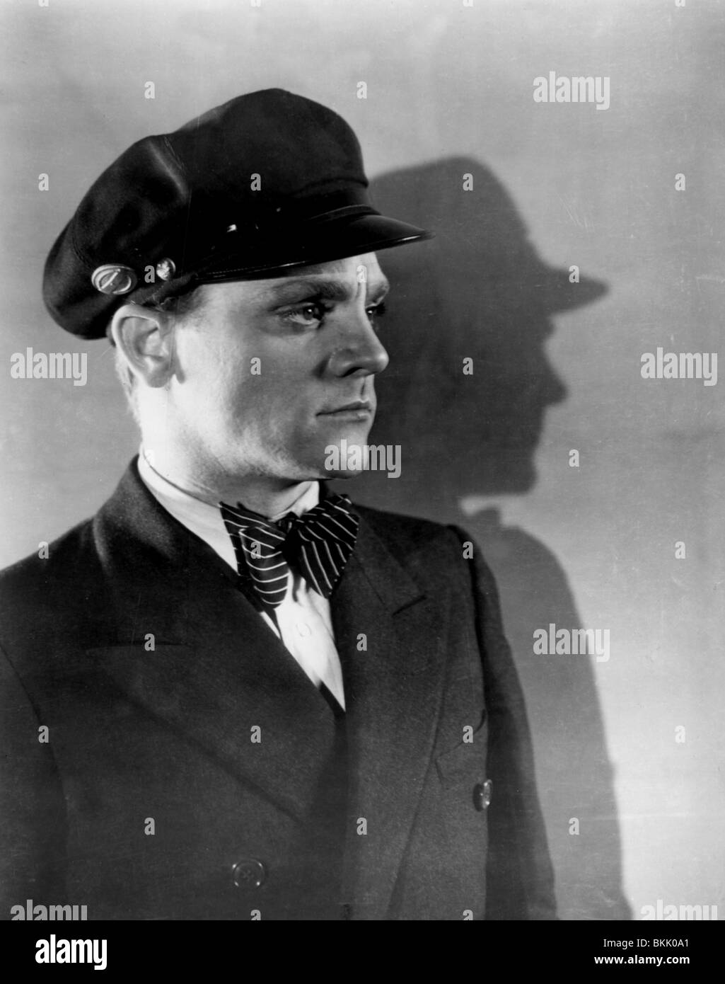 TAXI -1931 JAMES CAGNEY - Stock Image