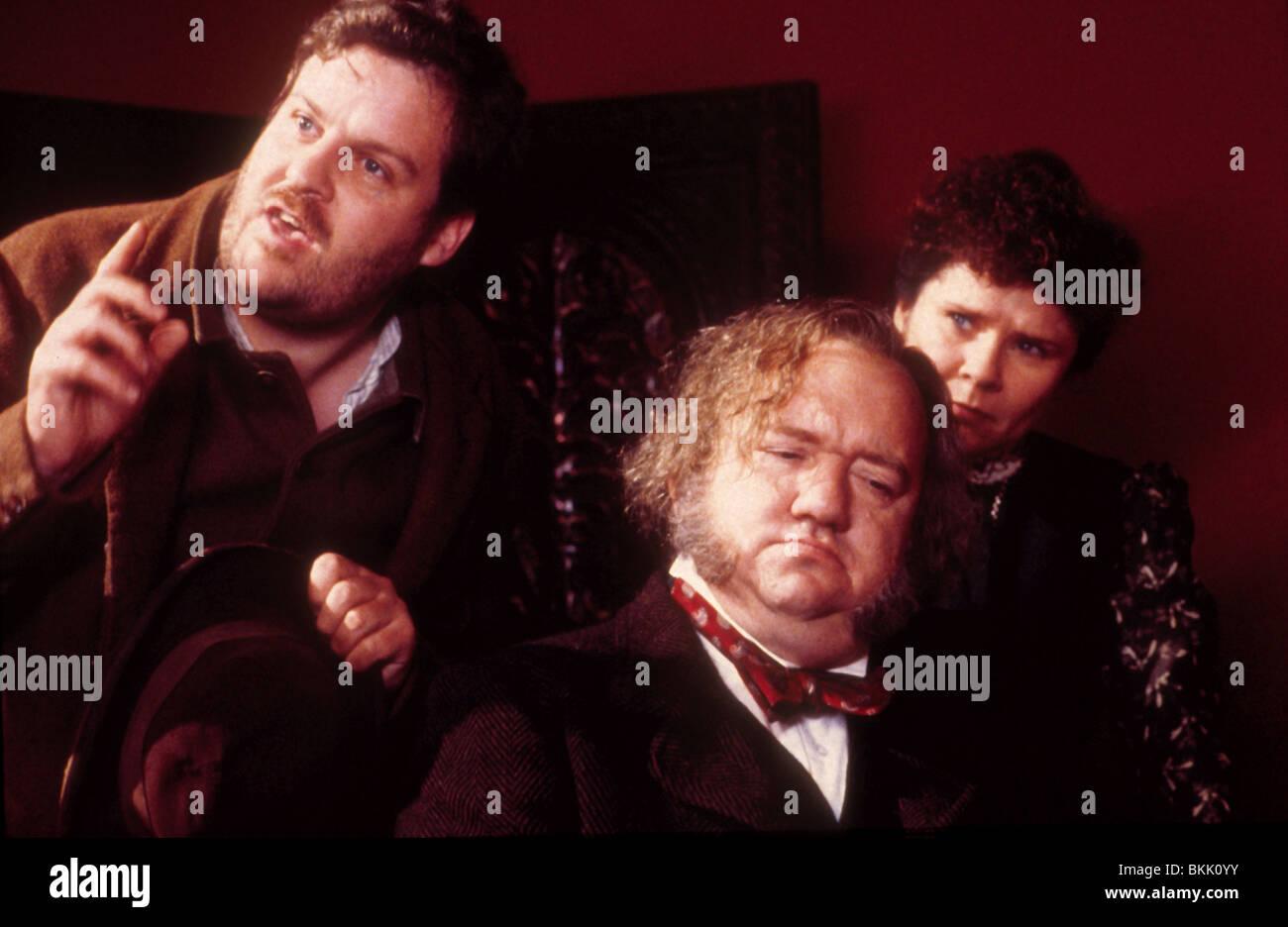 TWELFTH NIGHT (1996) MEL SMITH, IMELDA STAUNTON TNT 027 - Stock Image