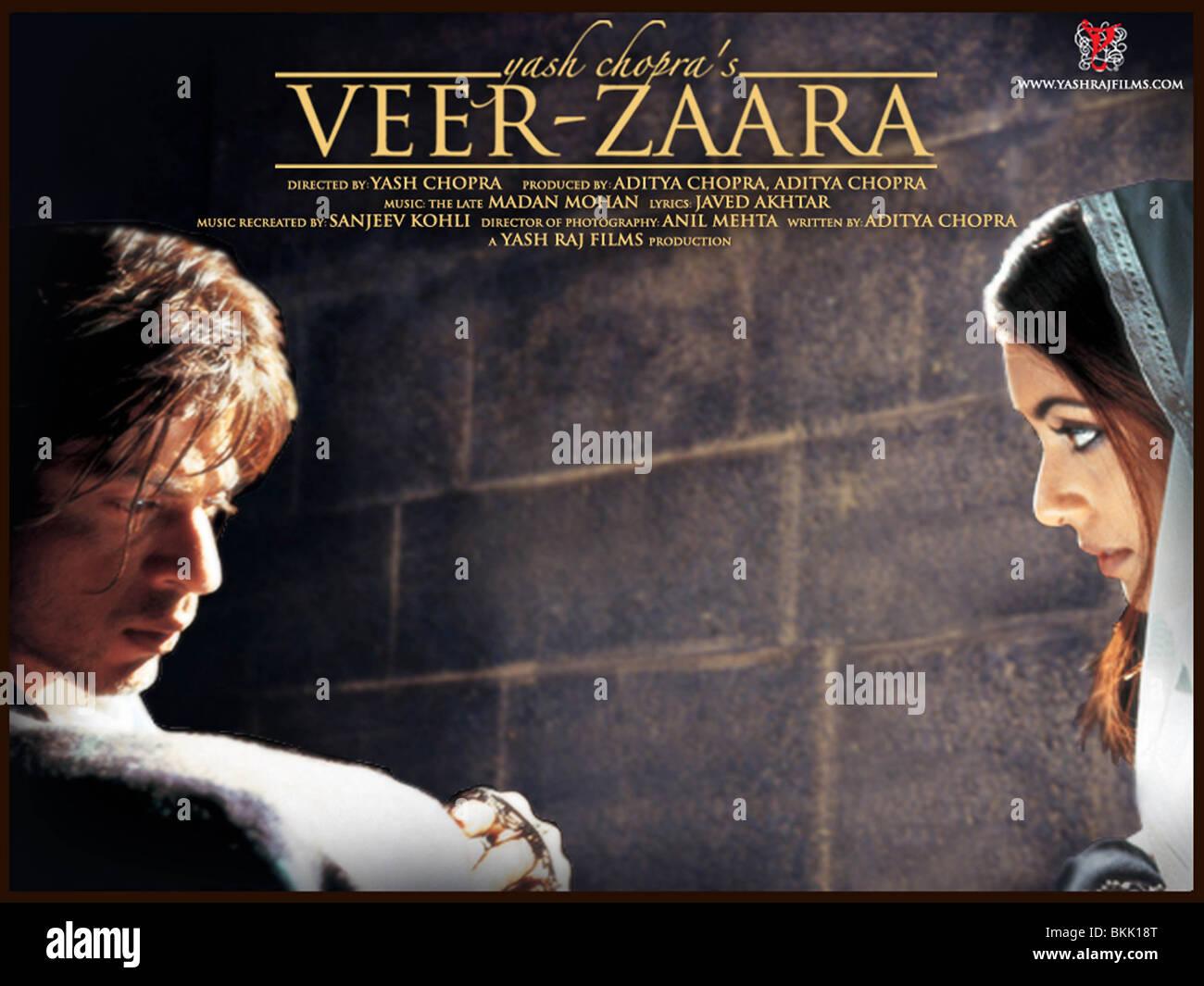 Veer zaara 2004 full movie download free