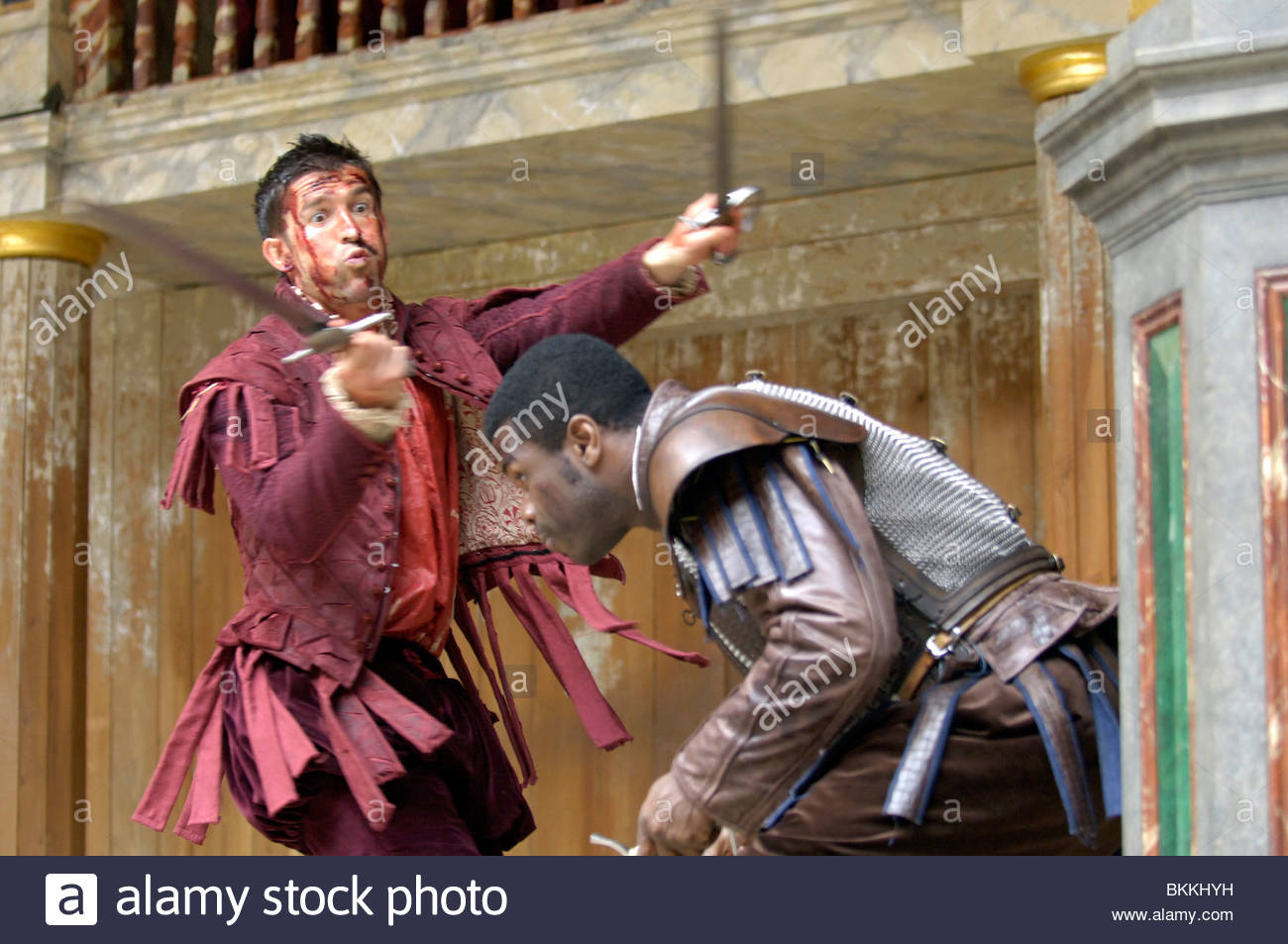 Coriolanus by William Shakespeare - Stock Image