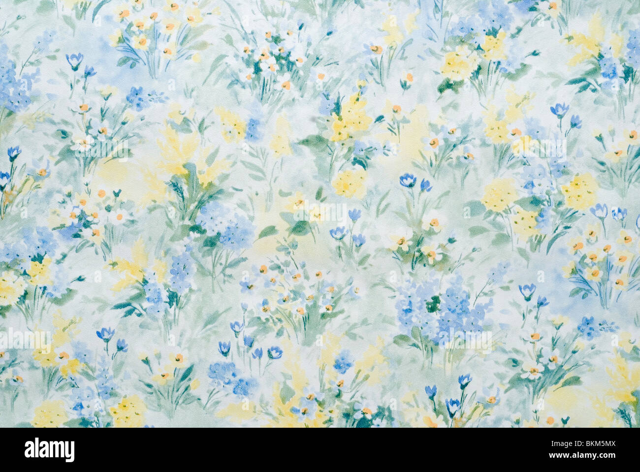 Flowered Wallpaper Stock Photos Flowered Wallpaper Stock Images