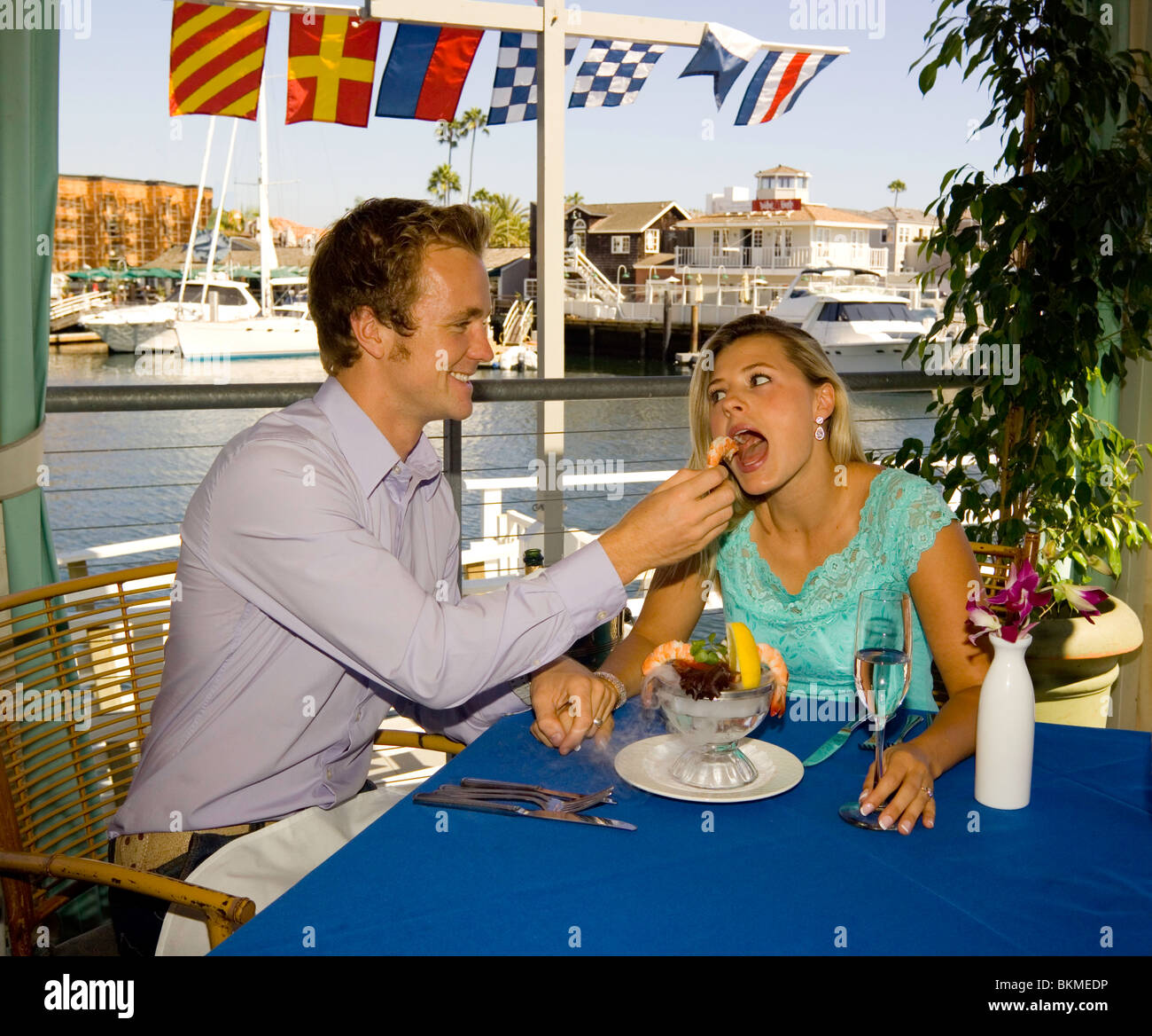 The Cannery Is A Favorite Seafood Restaurant Of Romantic