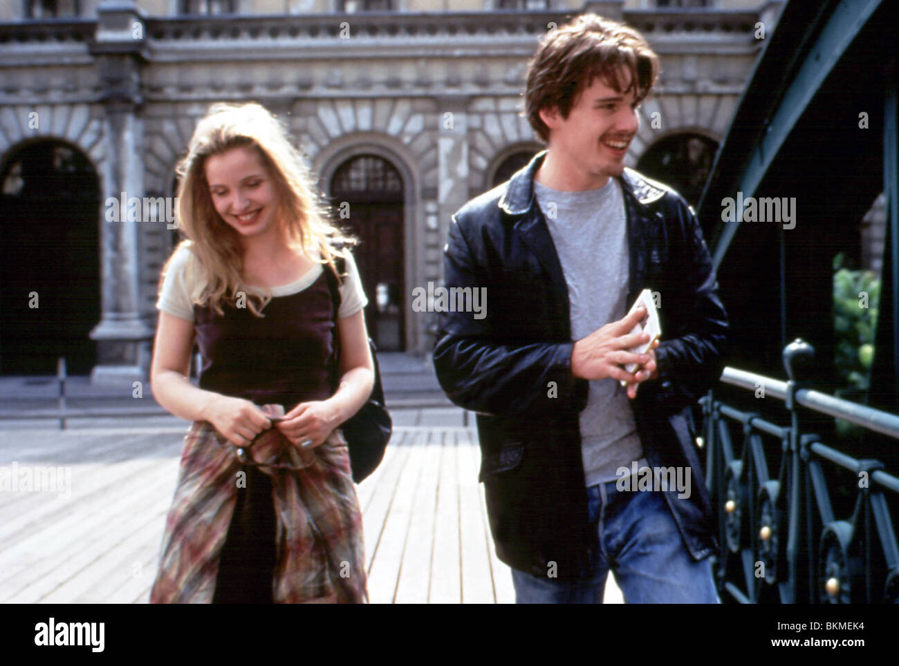 Julie Delpy romance movies
