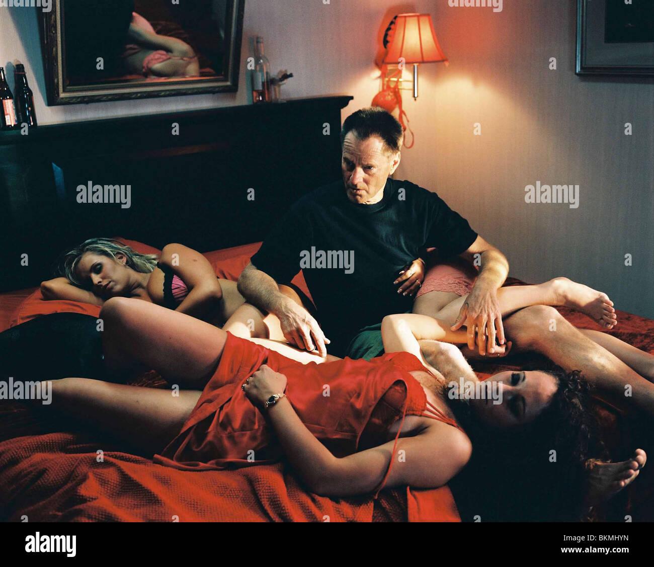 DON'T COME KNOCKING (2005) SAM SHEPARD DCMK 001-03 - Stock Image