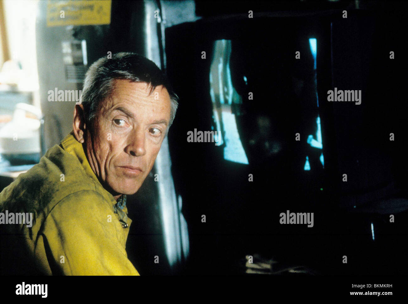 FIRESTORM -1998 SCOTT GLENN - Stock Image
