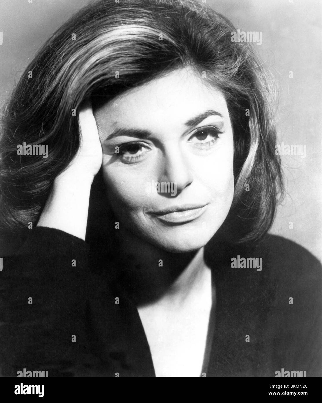 THE GRADUATE (1967) ANNE BANCROFT GRD 005P - Stock Image