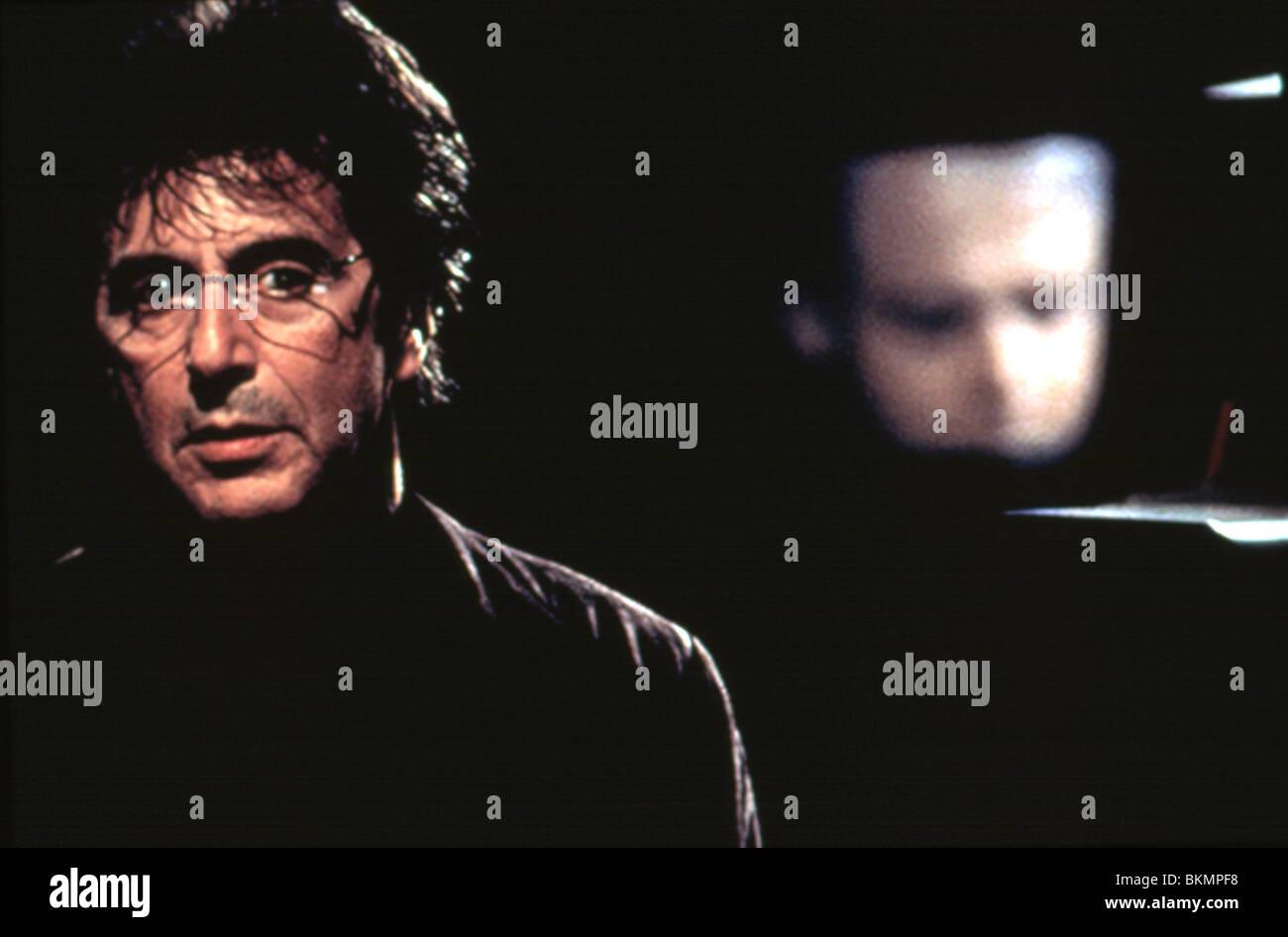 THE INSIDER -1999 AL PACINO - Stock Image