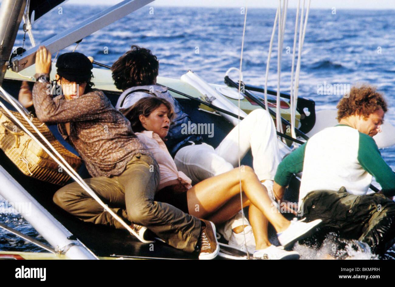 Jaws 2 1978 Stock Photo Alamy