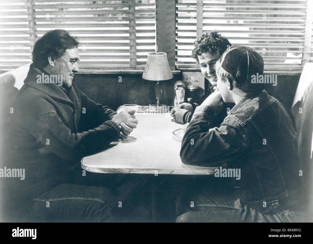 THE LAST PICTURE SHOW (1971) BEN JOHNSON LPSH 002P L - Stock Image