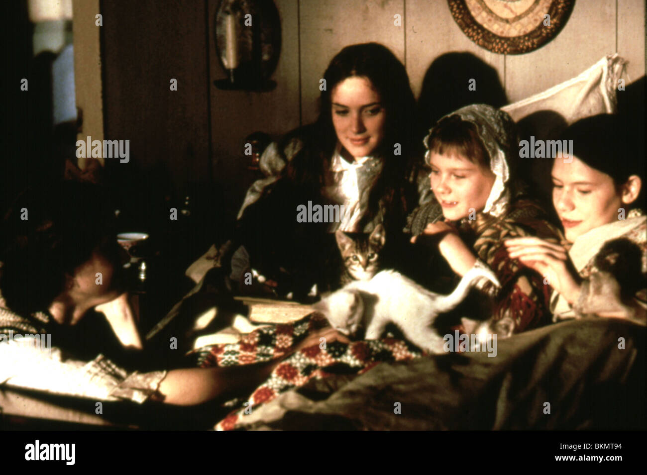 little women movie 1994 stock photos amp little women movie