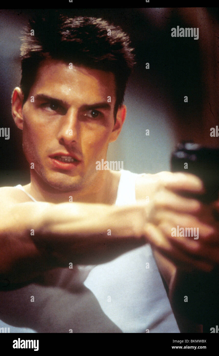 MISSION IMPOSSIBLE (1996) TOM CRUISE MSNI 146 - Stock Image