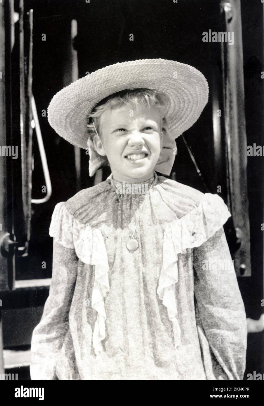 POLLYANNA -1960 HAYLEY MILLS - Stock Image