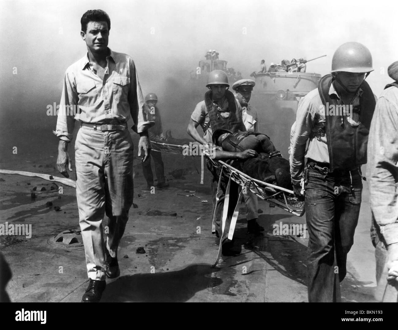 PT 109 -1963 CLIFF ROBERTSON - Stock Image