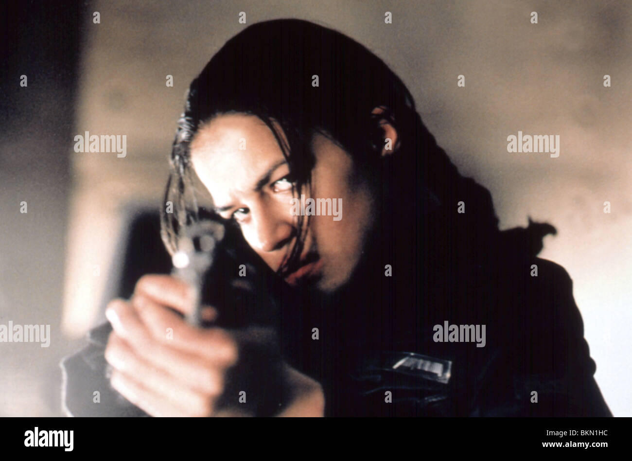 Resident Evil 2002 Michelle Rodriguez Revi 007 Stock Photo Alamy