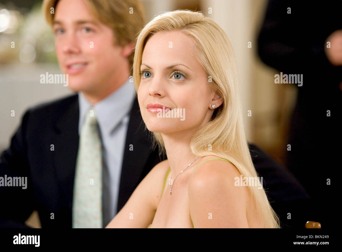 RUMOR HAS IT (2005) MENA SUVARI RUMH 001-22 - Stock Image